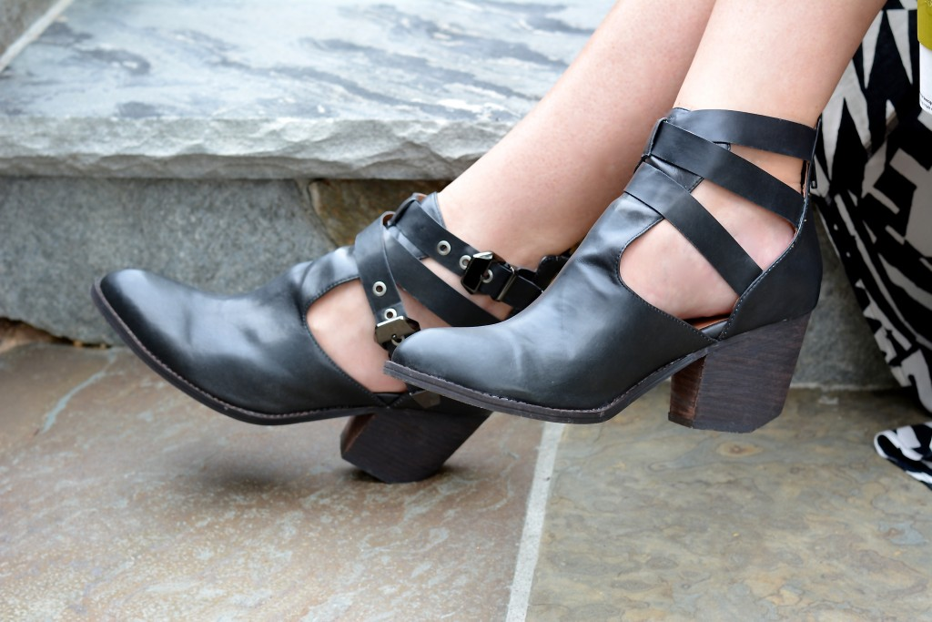 Jeffrey Campbell| Everwell Boot | Shop (on sale) here