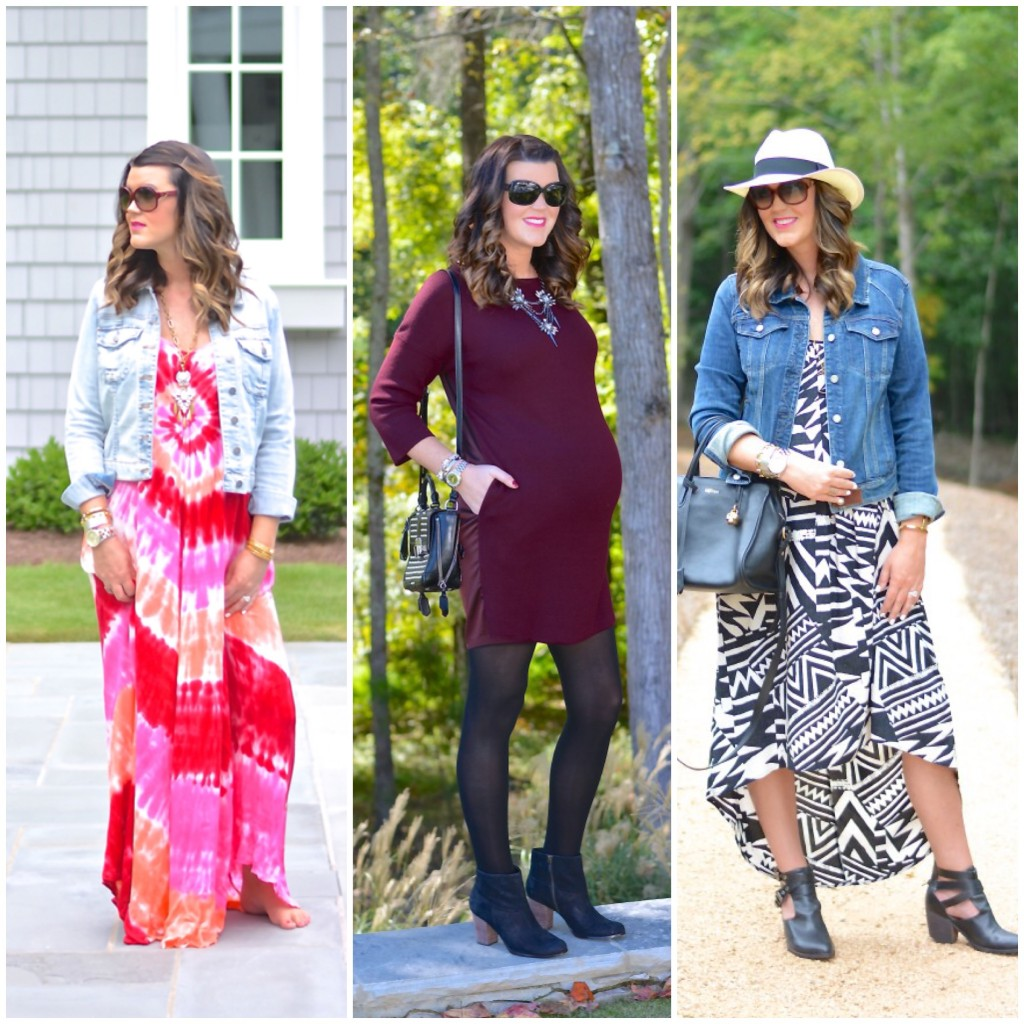 A few of Lindsey's favorite looks of 2014...